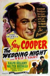 Die Nacht der Liebe - Poster