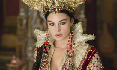 The Brothers Grimm mit Monica Bellucci - Bild 6