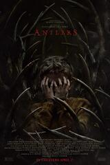 Antlers - Poster