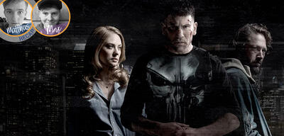 Marvel's The Punisher im Binge-Recap