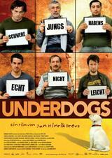 Underdogs - Poster