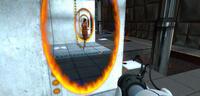 Bild zu:  Portal