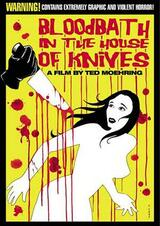 Bloodbath in the House of Knives - Poster