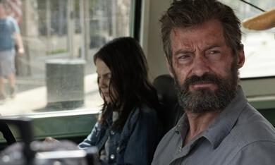 Logan - The Wolverine mit Hugh Jackman und Dafne Keen - Bild 7