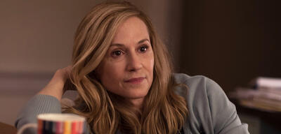 Holly Hunter in The Big Sick