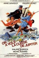 Wer hat den Schenkel von Jupiter geklaut? - Poster