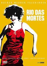 Rio das Mortes - Poster