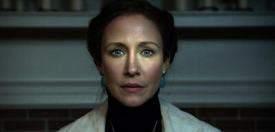 Vera Farmiga in The Conjuring 2