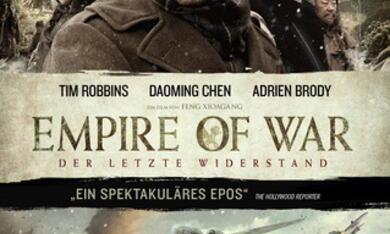 Empire of War - Der letzte Widerstand - Bild 1