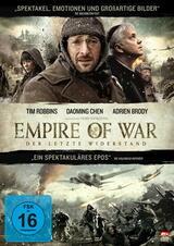 Empire of War - Der letzte Widerstand - Poster