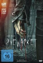 Pyewacket - Tödlicher Fluch Poster