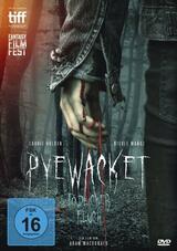 Pyewacket - Tödlicher Fluch - Poster