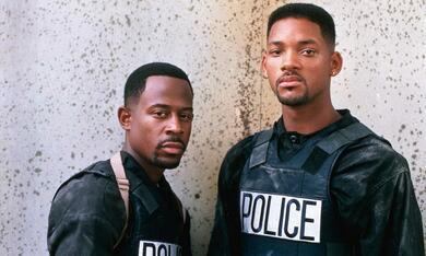 Bad Boys - Harte Jungs mit Will Smith und Martin Lawrence - Bild 2