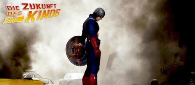 Nach dem Ende ist vor dem Ende - Marvel's Avengers