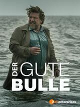 Der gute Bulle - Friss oder stirb - Poster
