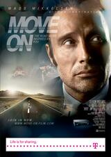 Move On - Poster