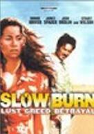 Slow Burn - In der Hitze der Wüste
