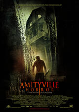 Amityville Horror - Eine wahre Geschichte - Poster