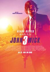 John Wick: Kapitel 3 Poster