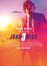 John Wick: Kapitel 3 - Poster