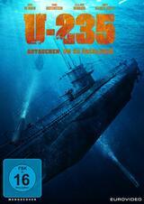 U-235 - Poster