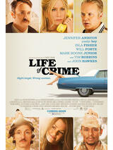 Life of Crime - Poster