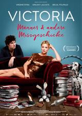 Victoria - Männer und andere Missgeschicke - Poster