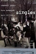 Singles - Gemeinsam einsam Poster