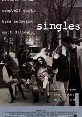 Singles - Gemeinsam einsam