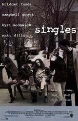 Singles - Gemeinsam einsam - Poster