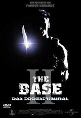 The Base II - Das Todestribunal - Poster