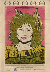The Woman in the Septic Tank - Poster