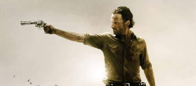 The Walking Dead Kostenlos Gucken