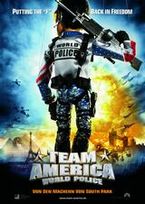 Team America - Poster