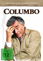 Columbo: Bluthochzeit