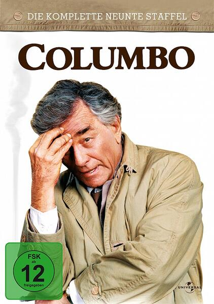 Columbo Online Gucken
