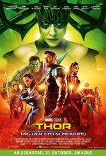 Thor 3: Tag der Entscheidung Poster