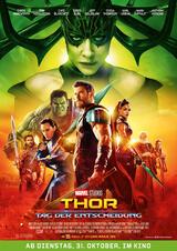 Thor 3: Tag der Entscheidung - Poster