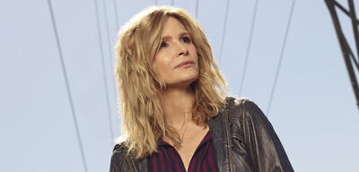 Ten Days in the Valley: Kyra Sedgwick