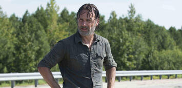 Bild zu:  The Walking Dead mit Andrew Lincoln