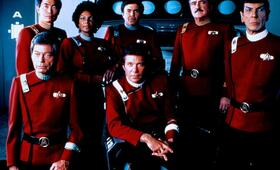 Star Trek II: Der Zorn des Khan mit Leonard Nimoy, William Shatner, George Takei, DeForest Kelley, Walter Koenig, James Doohan und Nichelle Nichols - Bild 12