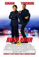 Rush Hour 2 - Poster