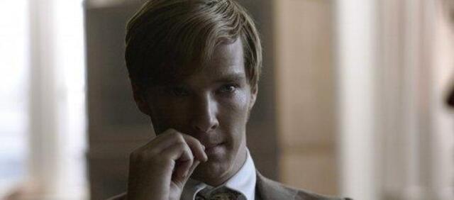 Benedict Cumberbatch, seiner Zeit voraus