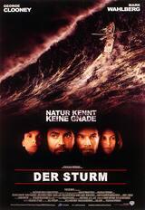 Der Sturm - Poster