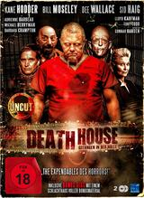 Death House - Gefangen in der Hölle - Poster