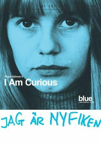Ich bin neugierig (blau)