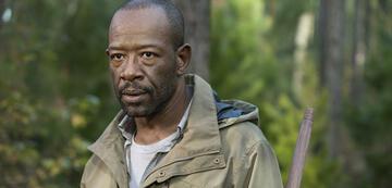 The Walking Dead: Lennie James als Morgan