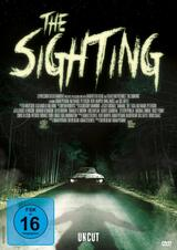 The Sighting - Poster