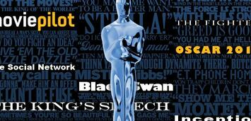 Bild zu:  Früher war alles viel besser: der Oscar