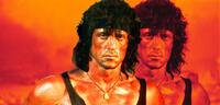 Bild zu:  Sylvester Stallone in Rambo III